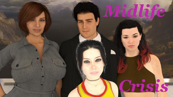 Nefastus Games - Midlife Crisis (Update) Ver.0.10a