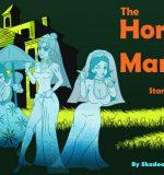 Skadoo – The Horny Mansion