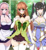 Toffer Team – Hikari! Love Potion