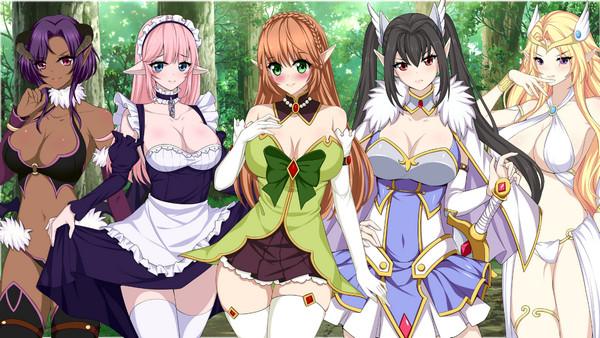 Toffer Team - Hikari! Love Potion