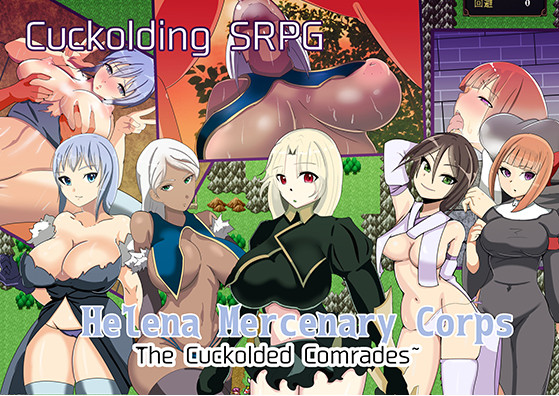 Wandowando - Helena Mercenary Corps -The Cuckolded Comrades (Eng)