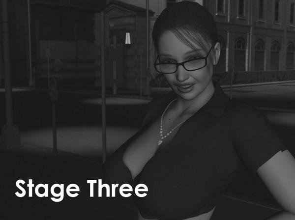 Vdategames - A Date with Bridgette (Part 1-3)