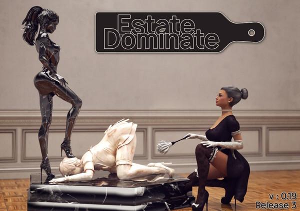 Henissart - Estate : Dominate (InProgress) Ver.0.19