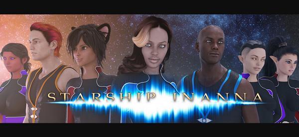 Mad Docs - Starship Inanna Divergence (Update) Ver.8.0