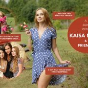 Lifeselector - A day with Kaisa Nord & Friends