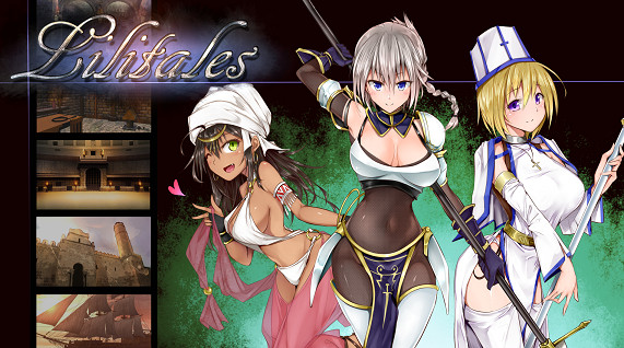 Kagura Games – Lilitales (Uncen/Eng)