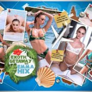 Lifeselector – Exotic Getaway with Emma Hix