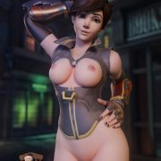 Tracer – Overwatch Compilation