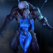 26RegionSFM – Samus and The Unknown Planet 3 Remake